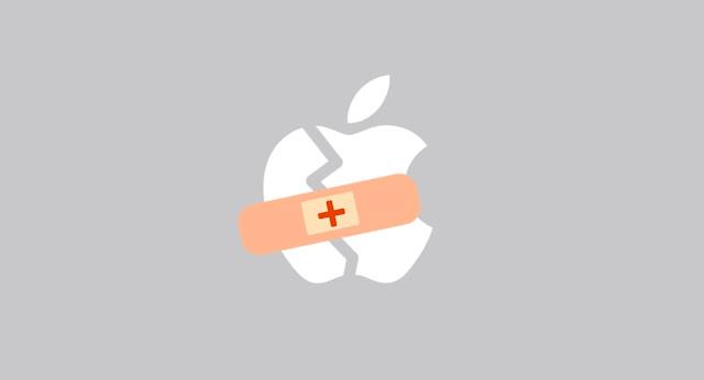 MacBook Proを修理に出して感じた、MacにおけるAppleCareの重要性