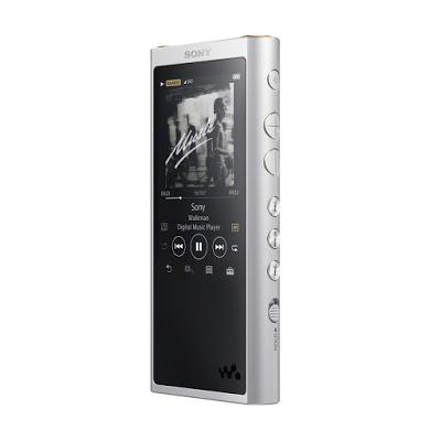 【IFA2017発表予定】新型Walkman「NW-ZX300」や左右独立イヤホン「WF-1000X」の画像がリーク