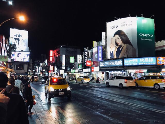 【#iPhoneXで撮影】大阪から3時間の海外。ちょっくら台湾へ行ってきた