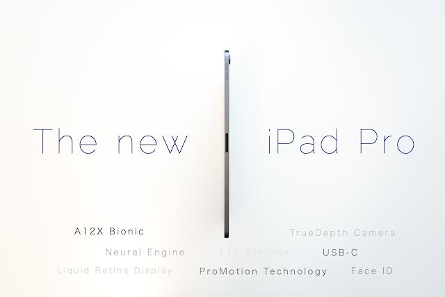 おかえりiPad。5.9mmの薄さに技術を詰め込んだ全く新しい「iPad Pro 11インチ」を軽くレビュー