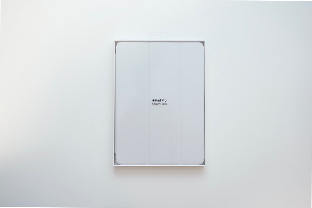 とりあえずコレなら間違いない。11インチiPad向け「Smart Folio」レビュー