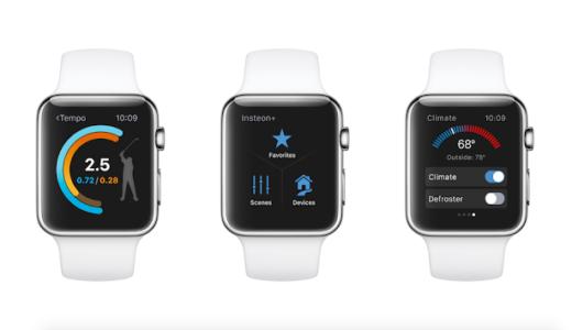 早くも出てきたApple Watch 2の噂  カメラ搭載でFacetime対応?