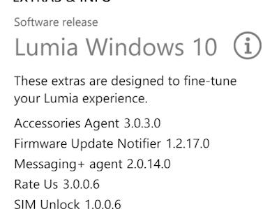 Lumia 1020にWindows 10 mobileはちゃんと動くのか?