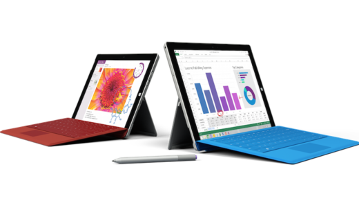 Office付きでProではないSurface3、Microsoftが突然発表