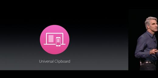 【WWDC 2016】Mac向けOS Xが「mac OS(Sierra)」に名称変更 ついにSiri搭載