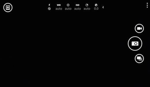 Lumiaで撮った写真がカメラロールに保存されていなかった話