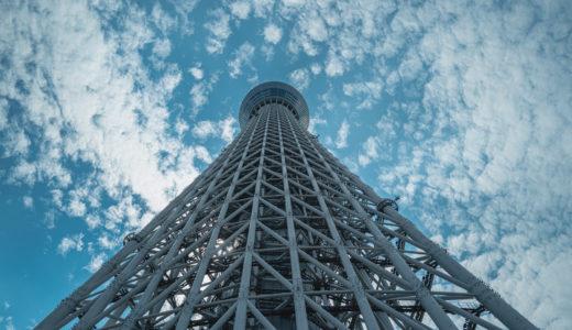 【WalkWithLeica #6】Leica Q2で切り取るスカイツリーからの東京は、あまりにも密だった